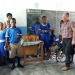 Volunteer School